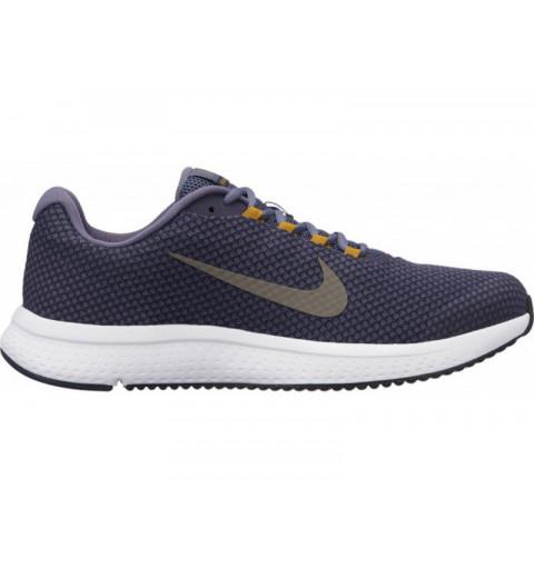 Nike Runallday Light Carbon