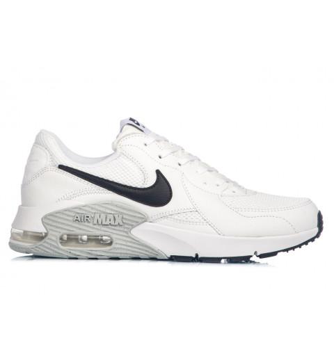 Nike Air Max Excee Blanca-Negra