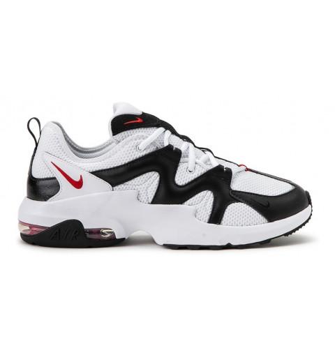 Nike Air Max Graviton Blanca-Rojo