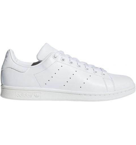 Adidas Stan Smith White-White