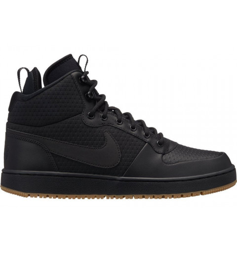 Nike Ebernon Mid Winter Black