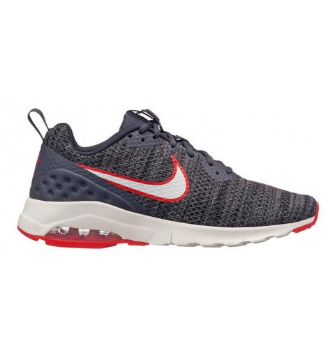 Nike Air Max Motion Lw Oil Grey