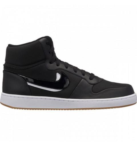 Nike Ebernon Mid Prem Black