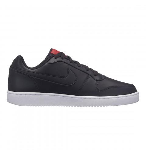 Nike Ebernon Low Oil Grey