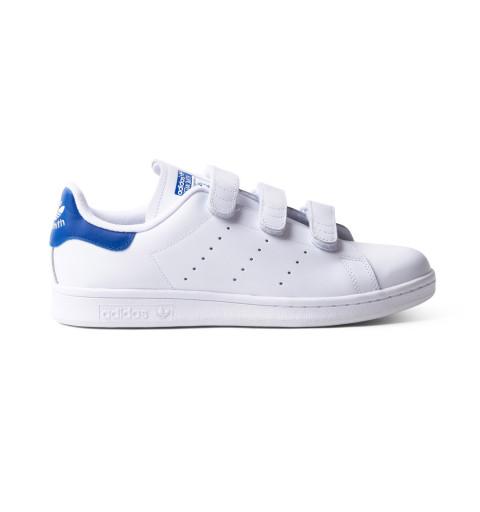 Adidas Stan Smith CF White/Royal