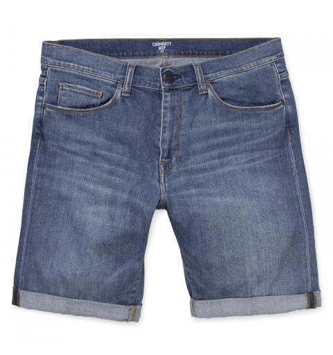Short Carhartt Swell Blue