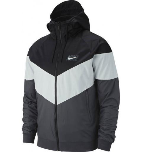 Windrunner Nike HD GX Nsw Grey