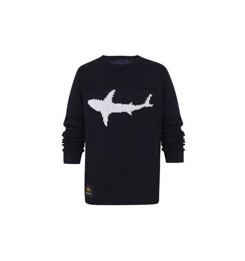 Jersey Altonadock Tiburón Marino