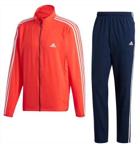 Chandal Adidas WV Light Naranja