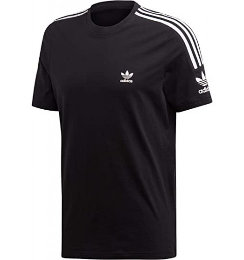 Camiseta Adidas Originals Tech Negra