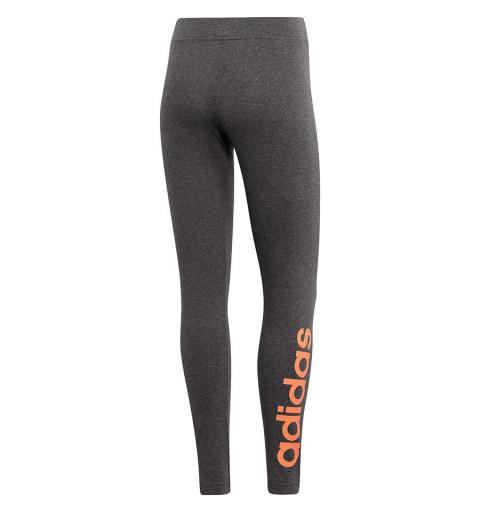 Leggin Adidas W E Lin Tight Grey-Semcor