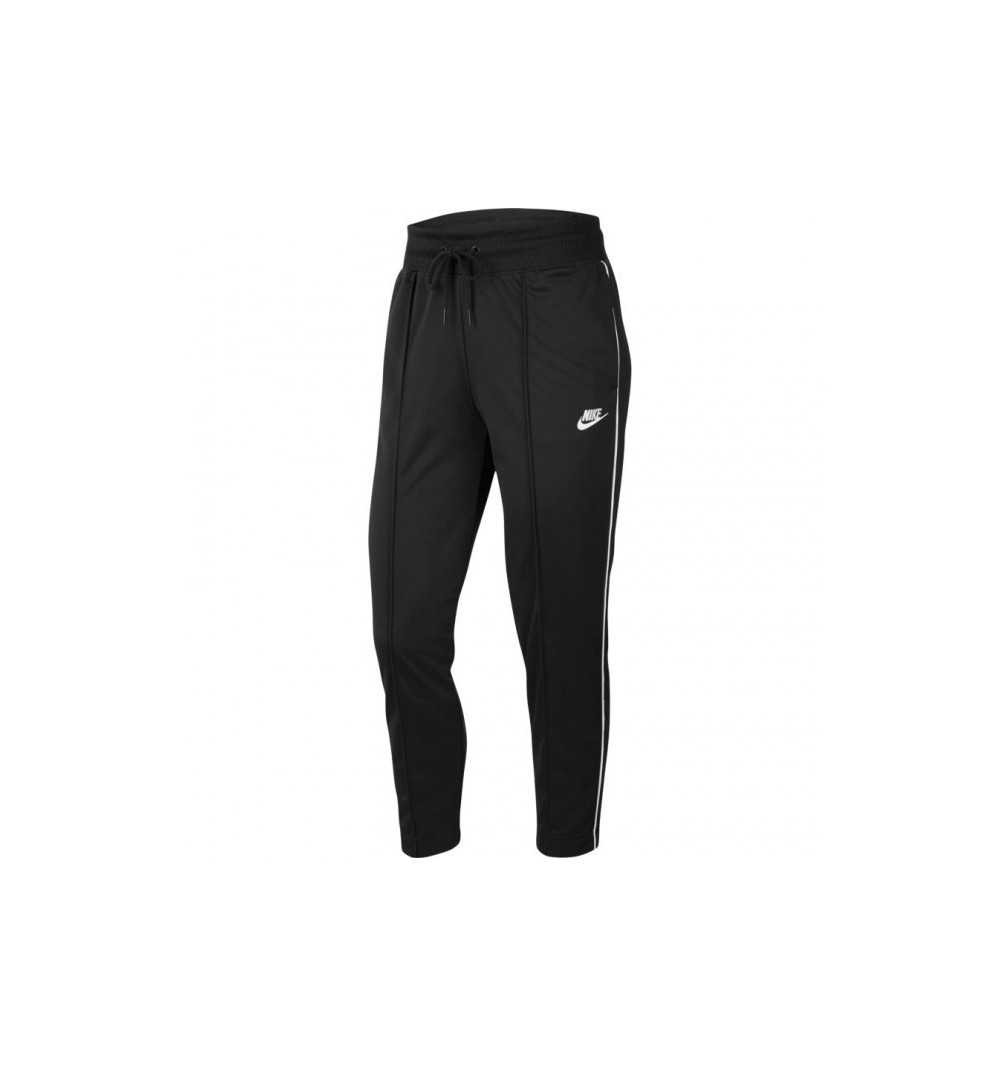 Pantalón Nike W Sportswear Heritage Negro