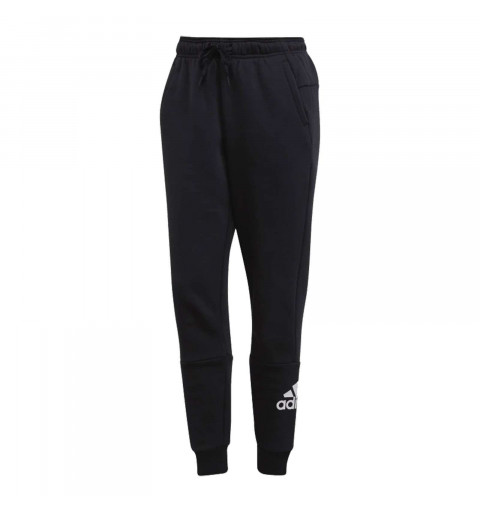 Pantalón Adidas W MH Bos Black