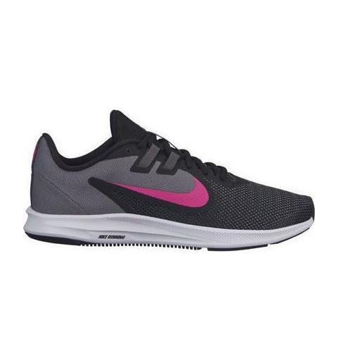 Nike W Downshifter 9 Black/Lsrfcs