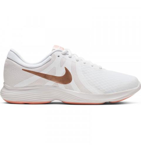 Nike W Revolution 4 EU White/Mrdbrz