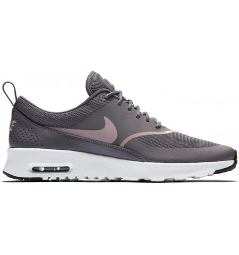 Nike W Air Max Thea Gris