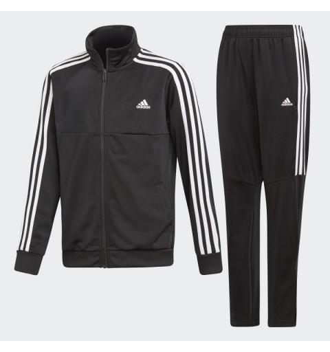 Chándal Adidas YB TS Tiro Black