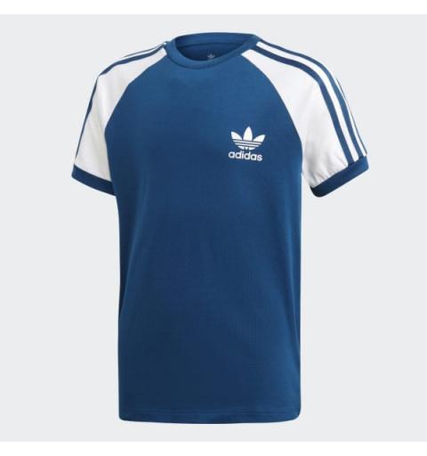 Camiseta Adidas 3Stripes Tee Legmar