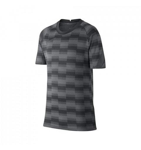 Camista Nike Niño Dry Academy Negra