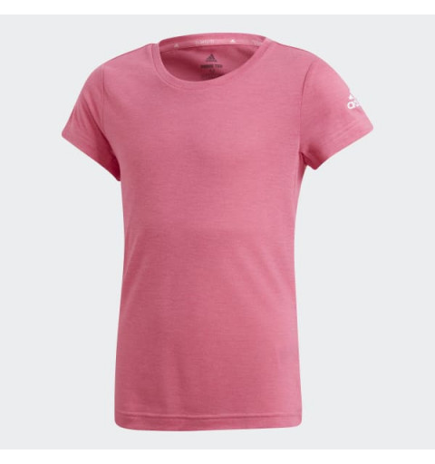 Camiseta Adidas Yg Tr Prime Sesopink