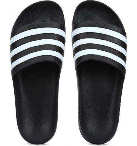 Chancla Adidas Adilette Aqua K Black