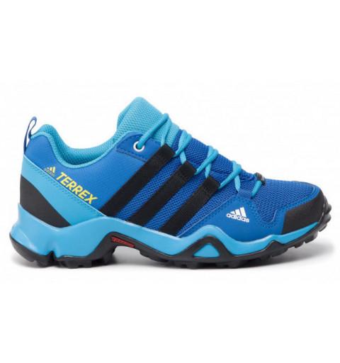 Adidas Terrex AX2R CP K Blue/Black