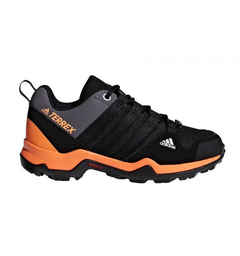 Adidas Terrex AX2R CP k Negra-Nrja