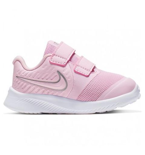 Nike Star Runner 2 TDV Pink