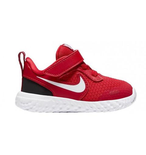 Nike Revolution 5 TDV Roja