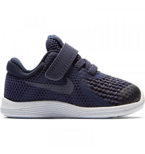 Nike Revolution 4 TDV Indigo