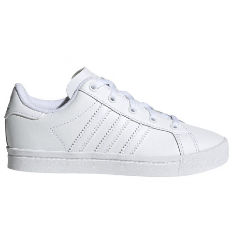 Adidas Coast Star C White