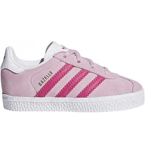 Adidas Gazelle I Pink