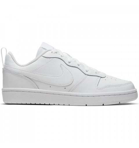 Nike Court Borough Low 2 Blanca