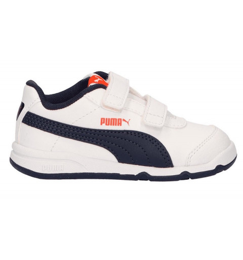 Puma Stepfleex 2 SL VE V PS White