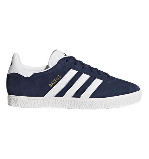 Adidas Gazelle J Navy