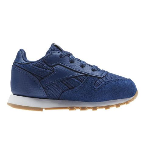 Reebok CL Leather Estl Blue