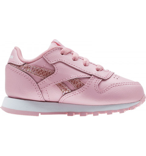Reebok CL Leather Spring Pink