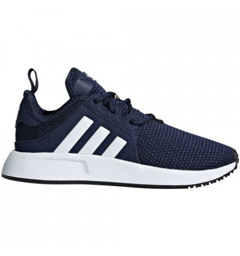 Zapatillas Adidas X_PLR C Navy