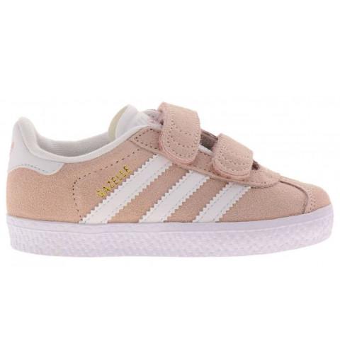 Adidas Gazelle CF I Icepink/White