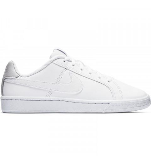 Nike Court Royale GS White-Grey