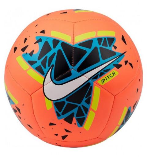 Balón Nike Pitch Mango