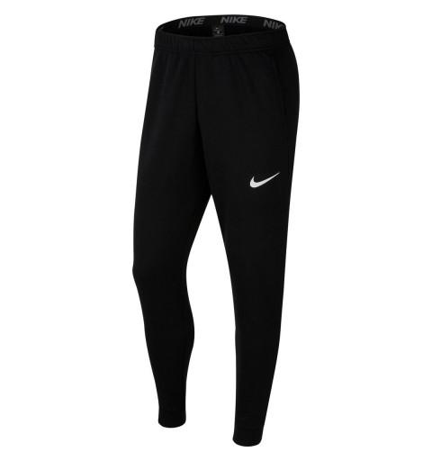 Pantalón Nike M Dry Tapper Fleece Negro