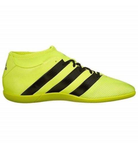 Adidas Ace 16.3 Amarilla