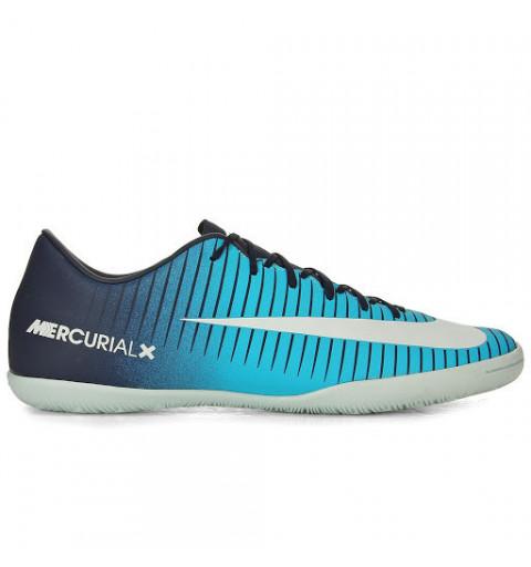 Nike Mercurialx Victory VI Blue