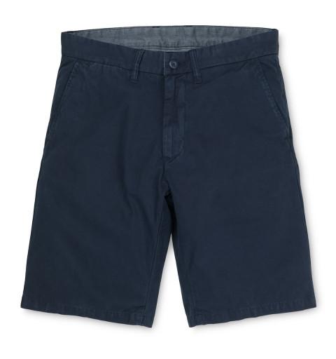 Short Carhartt Johnson Blue