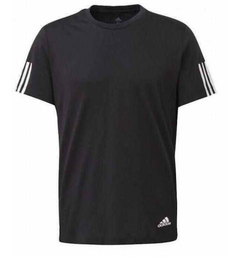 Camiseta Adidas Run IT Tee Soft Black