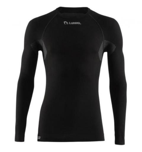 Camiseta Lurbel Alaska Black