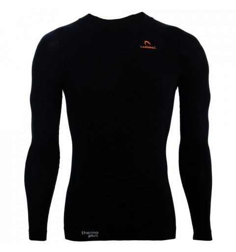 Camiseta Lurbel Tibet Black