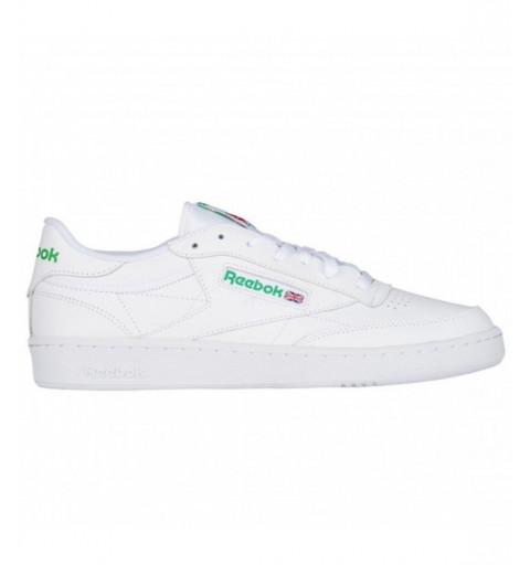 Reebok Club C 85 White-Green
