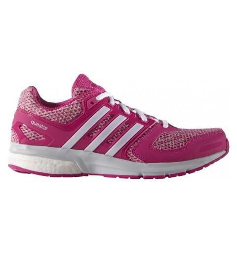 Adidas Questar W Rosa